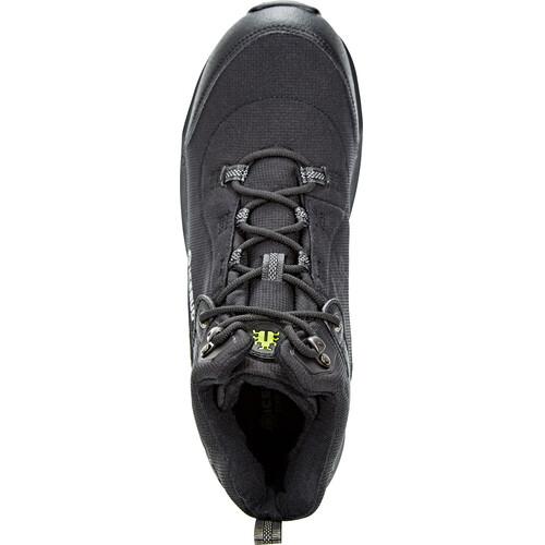 Icebug Pace2 Michelin Wic GTX - Chaussures Homme - noir sur campz.fr ! ebay 7flSm
